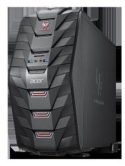 Acer Predator G3-710 Driver For Windows 10 64-Bit