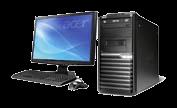 Acer Veriton M661 Infineon 64 BIT Driver