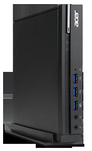 Acer Veriton N260G Realtek Audio XP