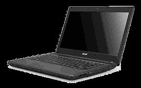 Drivers do Notebook Acer Aspire 4349 - Windows 7