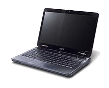 ACER ASPIRE 4332 TOUCHPAD DRIVERS PC