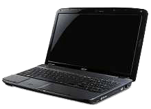 ACER Aspire 5542,5542G Windows 10, 8.1,8, 7 32 ve 64 bit Driver Download indir