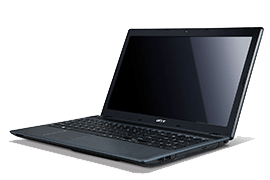 ACER Aspire 5733, 5733Z Windows 10, 8.1,8, 7 32 ve 64 bit Driver Download indir