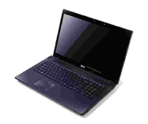 Acer Aspire 7739G Intel WLAN Driver