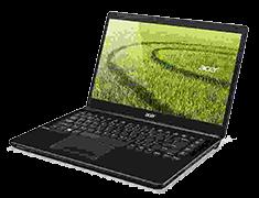 Acer Aspire E1-432P NVIDIA Graphics Drivers Update