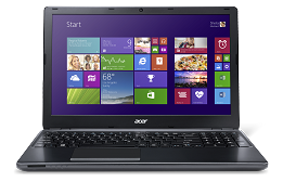 ACER Aspire E1-510, Aspire E1-510P Windows 10, 8.1,8, 7 32 ve 64 bit Driver Download indir