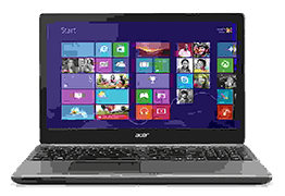 ACER Aspire E1-530, Aspire E1-530G Windows 10, 8.1,8, 7 32 ve 64 bit Driver Download indir