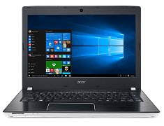 ACER Aspire E5-475, Aspire E5-475G Windows 10, 8.1,8, 7 32 ve 64 bit Driver Download indir
