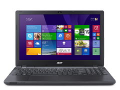 ACER Aspire E5-511, Aspire E5-511G, Aspire E5-511P Windows 10, 8.1,8, 7 32 ve 64 bit Driver Download indir