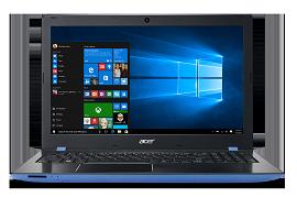 Acer Aspire E5-523G Driver For Windows 10 64-Bit