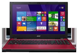 ACER Aspire E5-531, Aspire E5-531G, Aspire E5-531P, Aspire E5-532, Aspire E5-532G, Aspire E5-532T Windows 10, 8.1,8, 7 32 ve 64 bit Driver Download indir