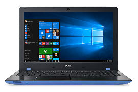 Acer Aspire E5-553G Driver For Windows 10 64-Bit