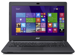 New Driver: Acer Aspire ES1-311 Atheros WLAN