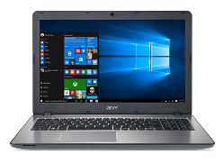 Notebook Acer Aspire F5-573