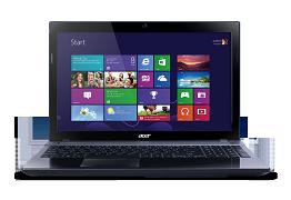 Acer Aspire V3-7710 UEFI Windows 8 X64