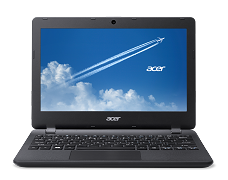 Acer TravelMate B116-MP Synaptics Touchpad Driver for Windows 10