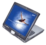 Acer TravelMate C300 VGA Drivers for Mac