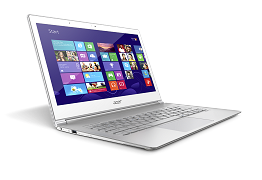 Acer Aspire S7-392 (Instantgo) Driver For Windows 10 64-Bit / Windows 8.1 64-Bit