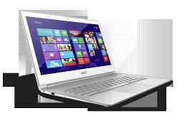 Acer Aspire S7-393 Driver For Windows 10 64-Bit / Windows 8.1 64-Bit